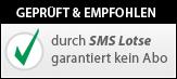 SMS Lotse Startseite